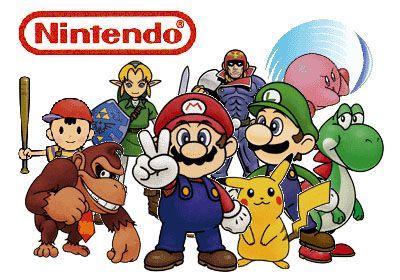 L'indagine statistica di GfK ha visto trionfare Nintendo nelle vendite software!