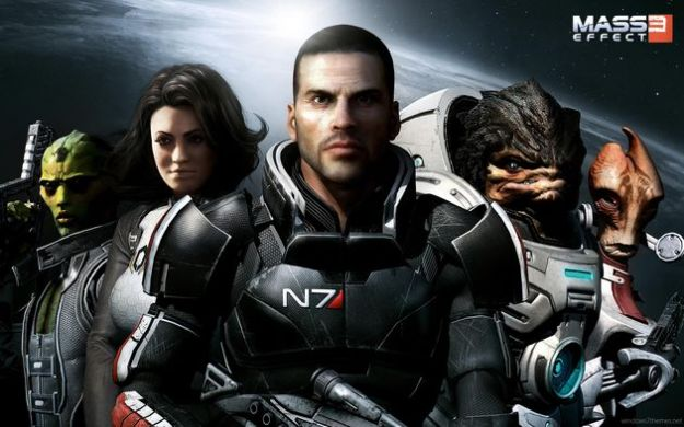 classifiche mass effect 3
