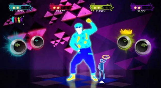 Classifiche dei videogames dal 13 al 19 febbraio: in alto c'è ancora Just Dance 3