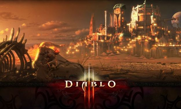 classifiche videogames agosto 2012 diablo 3