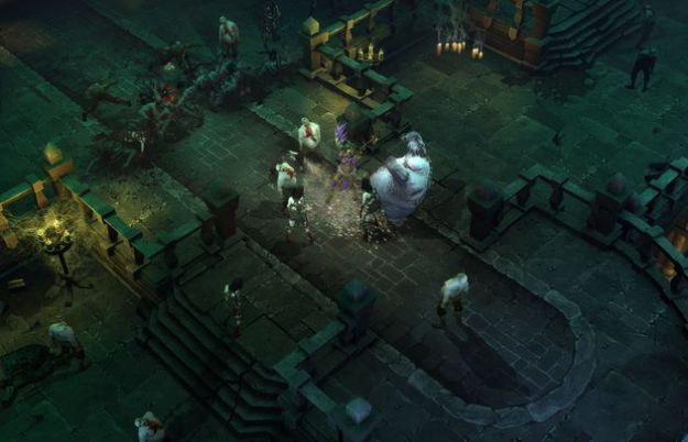 classifiche videogames diablo 3