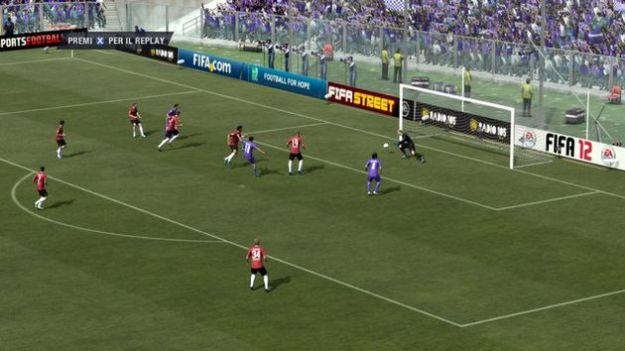 Classifiche dei videogames più venduti dal 26 settembre al 2 ottobre: ottimi FIFA 12 e PES 2012