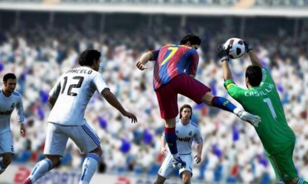 Le classifiche dei videogames dal 9 al 15 gennaio: FIFA 12 torna in alto