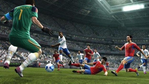 Classifiche dei videogames più venduti dal 10 al 16 ottobre: in vetta FIFA 12 e PES 2012