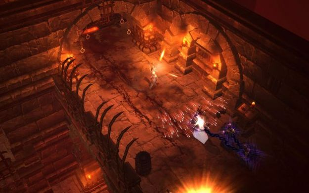 classifiche videogames luglio 2012 diablo 3