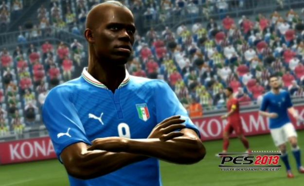 classifiche videogames pes 2013