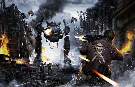 classifiche videogames resistance 3