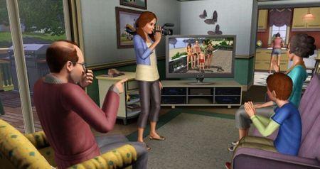 Classifiche dei videogames dal 30 maggio al 5 giugno: ottimo The Sims 3 Generations