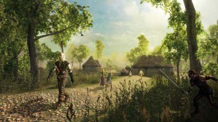 Classifiche dei videogames più venduti dal 16 al 22 maggio: ottimo The Witcher 2