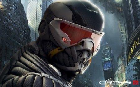 Crysis 2: nuovi aggiornamenti! Crytek promette sicurezza!