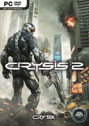 Crysis 2: una patch corregge moltissimi bug!