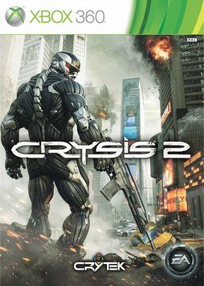 Crysis: Electronic Arts lo trasforma in un fumetto!