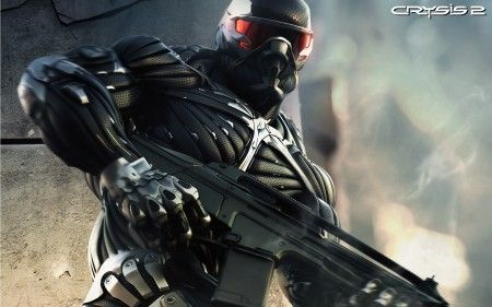 Crysis 2, addio! Electronic Arts punta al monopolio!
