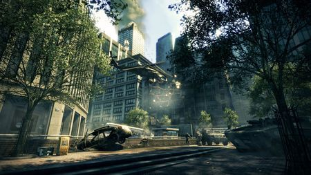 Crysis 2: requisiti minimi di sistema per PC