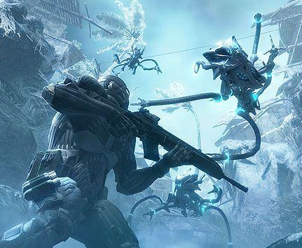 Crysis 2 raddoppia! News imperdibili per i giocatori!