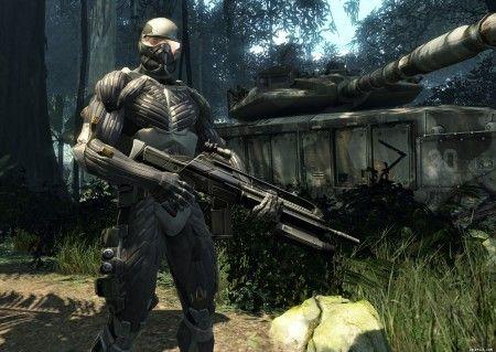 Il primo Crysis su Xbox 360 e PlayStation 3? Non è una bufala!