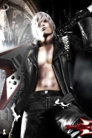 Nuovo look per Dante in Devil May Cry 5!