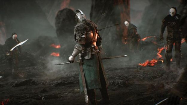 dark souls 2 gameplay gioco video