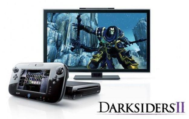 Darksiders 2 su Wii U: tutti i contenuti esclusivi