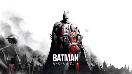 Batman Arkham City: ecco la data di uscita ufficiale