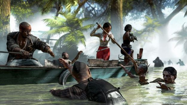 Dead Island Riptide: trailer di lancio [VIDEO]