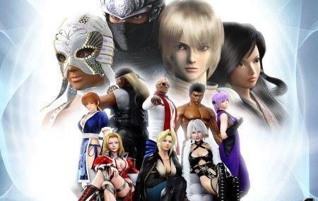 E3 2010: grandi speranze per Dead Or Alive 5
