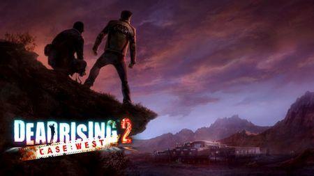 Dead Rising 2: Case West – annunciato un nuovo dlc