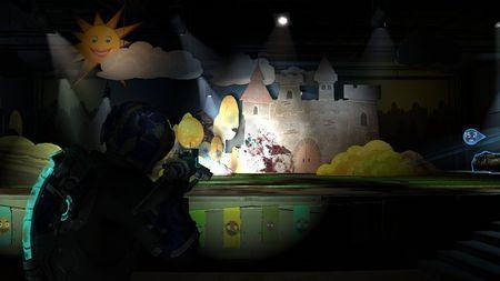 Dead Space 2 avrà a breve il fantastico dlc gratuito Outbreak
