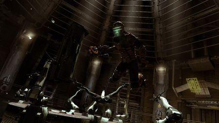E3 2010: data di uscita di Dead Space 2