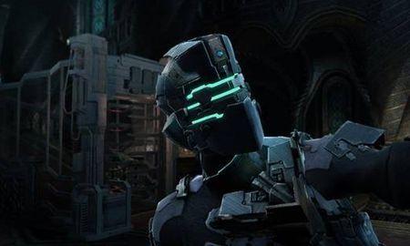 Dead Space 3: Electronic Arts lo nomina durante una conferenza