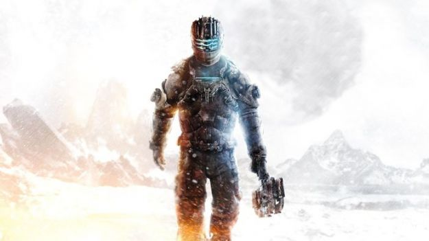 Dead Space 3 in anteprima alla Games Week 2012 [VIDEO]