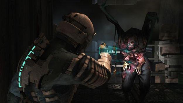 Dead Space: i trucchi per superare l'enigma della centrifuga