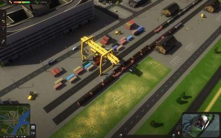 Giochi per PC: disponibile una demo di Cities in Motion