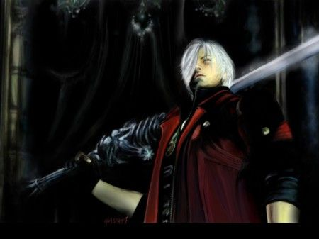 Devil May Cry 5: il comparto grafico promette bene