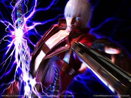 Devil May Cry 5: il nuovo Dante raccontato dai Ninja Theory