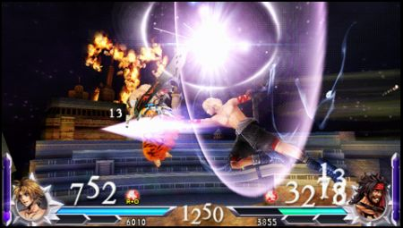 Dissidia Duodecim: gioca adesso al nuovo Final Fantasy!