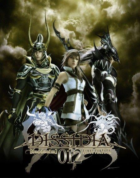 Dissidia Duodecim: Nomura dice addio alla serie