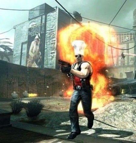 Primo DLC per Duke Nukem Forever: tutti i contenuti!