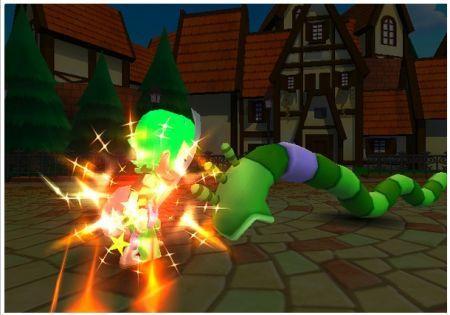 dokapon Kingdom-Wii2