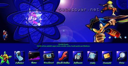 download giochi gratis gamesover