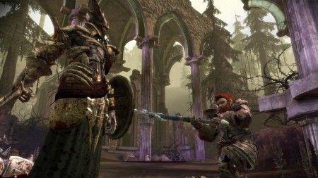Giochi Facebook: Dragon Age Legends a febbraio