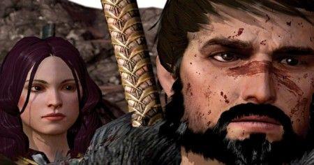 Legacy salverà Dragon Age 2? EA ne pubblica il trailer!