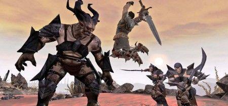 Dragon Age 2 PC: download gratuito per una grafica migliore!