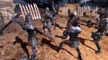 Dragon Age 2 sviluppato con i consigli dei giocatori