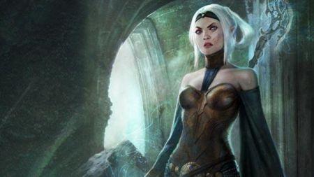 Dragon Age 2: versione PC diversa dalla versione console
