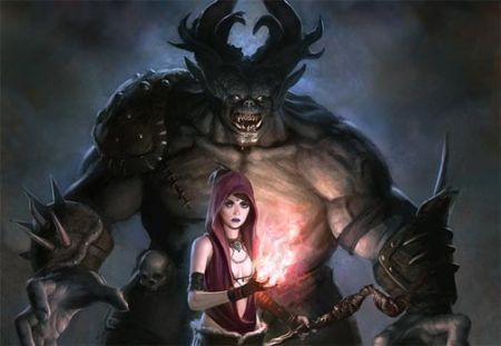 Annunciato Dragon Age Origins 2