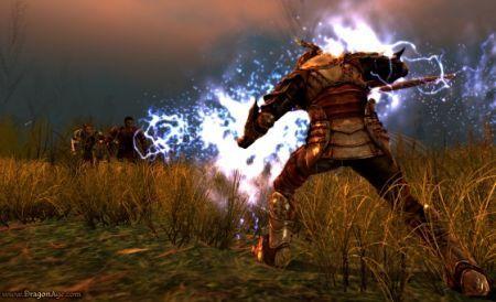 Dragon Age Origins: nuovo DLC dedicato alle battaglie
