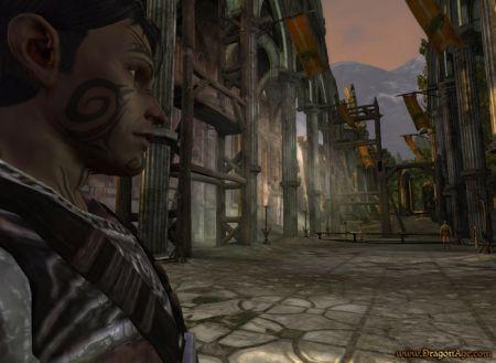 Dragon Age Origins: presentato Golems of Amgarrak