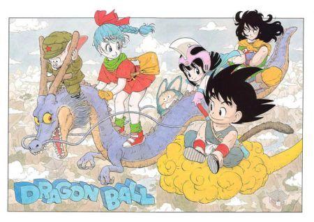 dragonballds