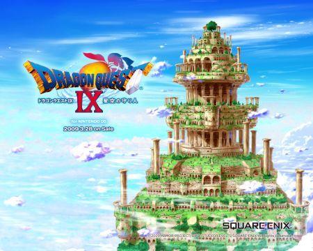 Dragon Quest IX, Europa: l'attesa continua